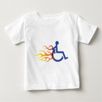 Speedy Chair Baby T Baby T-Shirt