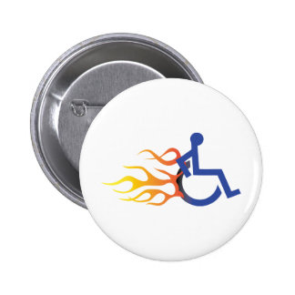 Speedy Chair Button