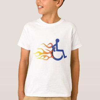 Speedy Chair Kids T T-Shirt