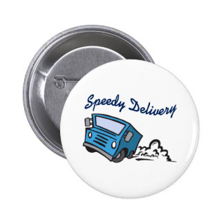 Speedy Delivery Pins