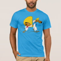 SPEEDY GONZALES™ and Friend T-Shirt