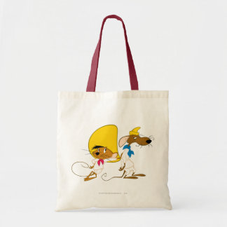 SPEEDY GONZALES™ and Friend Tote Bag