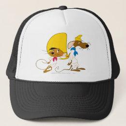 SPEEDY GONZALES™ and Friend Trucker Hat