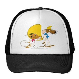 Speedy Gonzales and Friend Trucker Hat