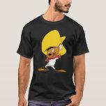 "SPEEDY GONZALES™ Bow-Tie T-Shirt<br><div class=""desc"">Speedy Gonzales Character Art.</div>"