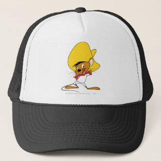 SPEEDY GONZALES™ Bow-Tie Trucker Hat