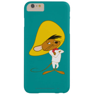 SPEEDY GONZALES™ Confident Color Barely There iPhone 6 Plus Case