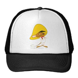 Speedy Gonzales Confident Color Trucker Hat