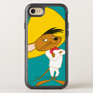 SPEEDY GONZALES™ Confident Color OtterBox Symmetry iPhone 7 Case
