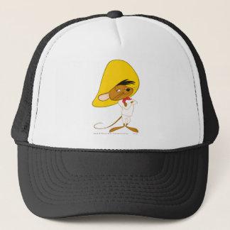 SPEEDY GONZALES™ Confident Color Trucker Hat