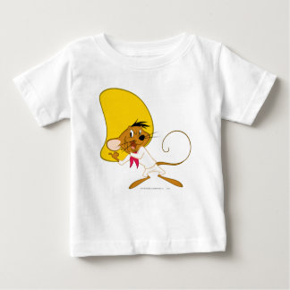 SPEEDY GONZALES™ in Color Baby T-Shirt