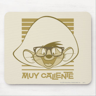 Speedy Gonzales - Muy Caliente Mouse Pad