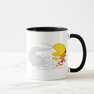 SPEEDY GONZALES™ Running in Color Mug