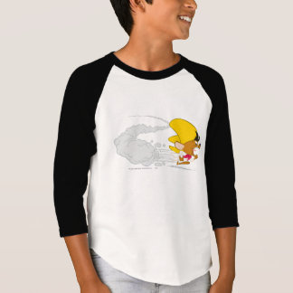 SPEEDY GONZALES™ Running in Color T-Shirt