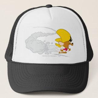 SPEEDY GONZALES™ Running in Color Trucker Hat