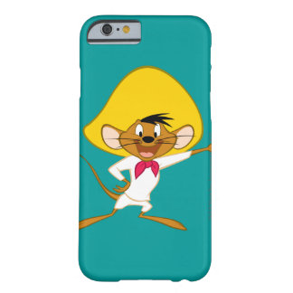 SPEEDY GONZALES™ Standing Barely There iPhone 6 Case