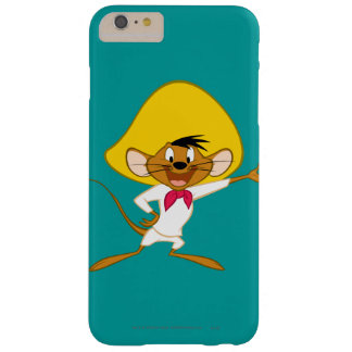 SPEEDY GONZALES™ Standing Barely There iPhone 6 Plus Case