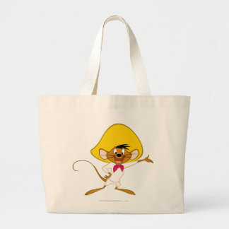 SPEEDY GONZALES™ Standing Large Tote Bag