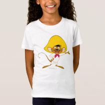 SPEEDY GONZALES™ Standing T-Shirt