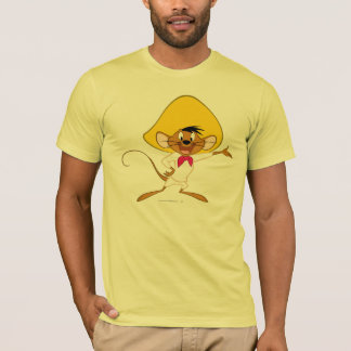 Speedy Gonzales Standing T-Shirt