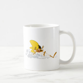 Speedy Gonzales Stopping Color Coffee Mug