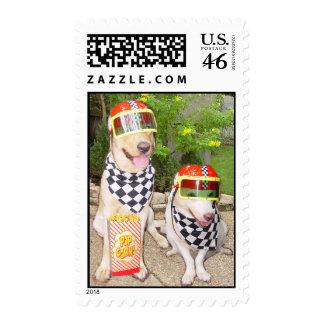 Speedy Lab Stamp