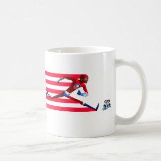 Speedy Obama - Mug