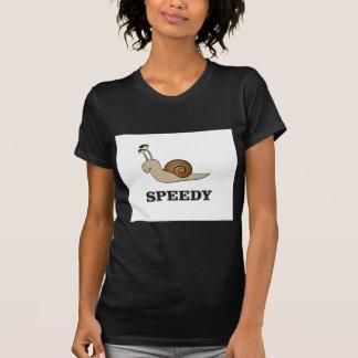 speedy snail T-Shirt