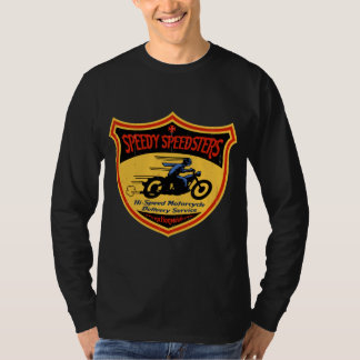 Speedy Speedsters T-Shirt
