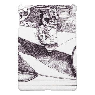 Speedyman iPad Mini Cover