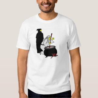 Spell Binder Tee Shirt