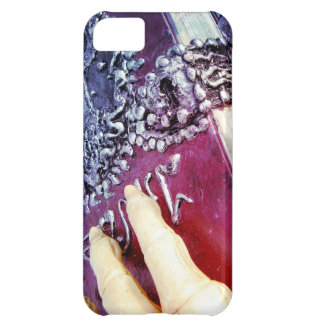 Spell Book iPhone 5C Covers