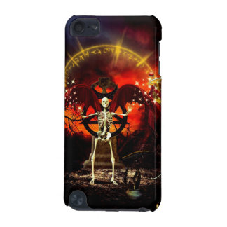 Spell Caster iPod Touch 5G Case