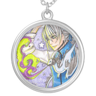 Spell Caster's Necklace