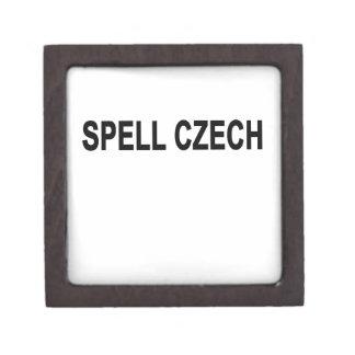 SPELL CZECH.png Jewelry Box