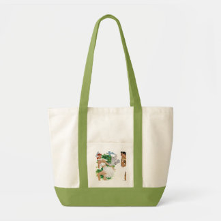 Spell of the Islands Tote Bag