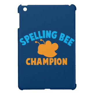 Spelling Bee Champion Case For The iPad Mini