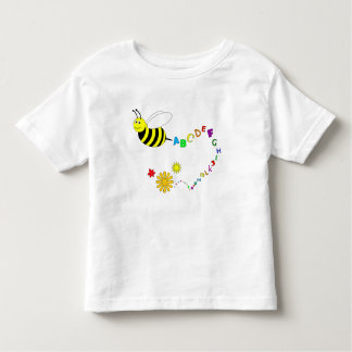 Spelling Bee Toddler T-shirt