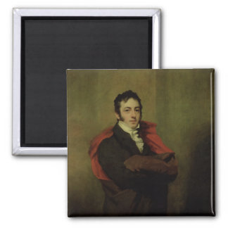 Spencer, 2nd Marquess of Northampton, 1821 Magnet