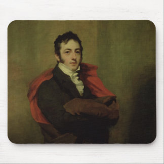 Spencer, 2nd Marquess of Northampton, 1821 Mouse Pad