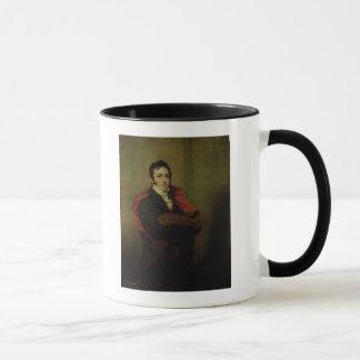 Spencer, 2nd Marquess of Northampton, 1821 Mug