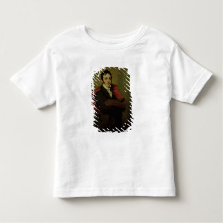 Spencer, 2nd Marquess of Northampton, 1821 Toddler T-shirt