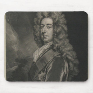 Spencer Compton, Earl of Wilmington Mouse Pad