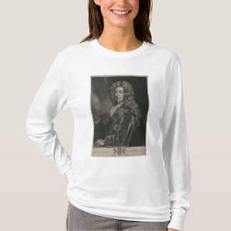 Spencer Compton, Earl of Wilmington T-Shirt