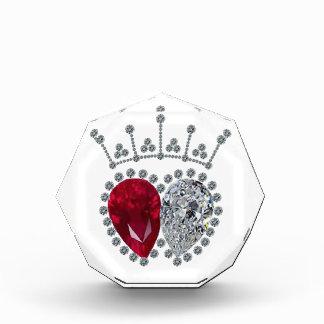 Spencer Engagement Ring Award