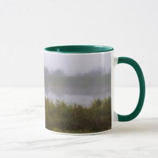 Spencer Island Mug