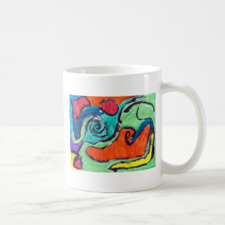 Spencer Magedman Coffee Mug