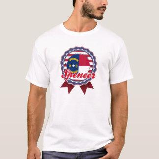 Spencer, NC T-Shirt