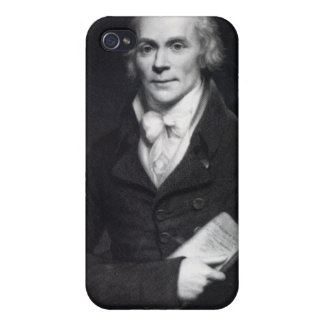 Spencer Perceval iPhone 4/4S Covers