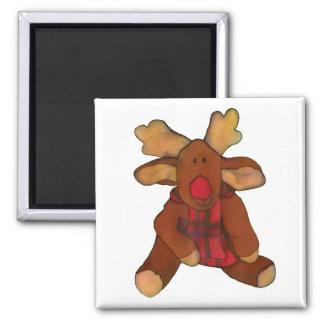 Spencer Reindeer Magnet 3